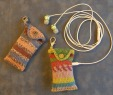Itty Bitty Bags... Featured in the LKC Spring '10 Issue