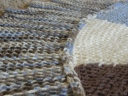 I-Cord Seaming in use~