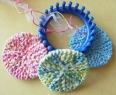 Scrubby-O's!  found on the Freebies page~