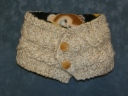 Winter Whimsy with Monkey Fleece: pattern and LAL links can be found on the Freebies page.
