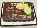 going-away-cake