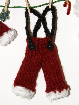 Santa's Pants