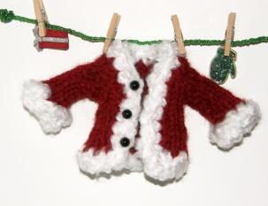 Santa's Sweater