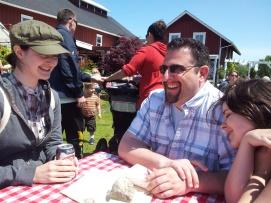 Whidbey Island Summer Trip 2012