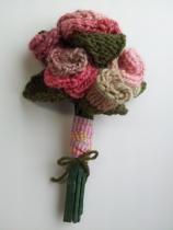 Roses Bouquet! :)