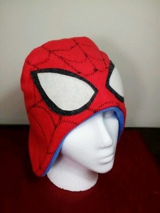 Spiderman_hat_side_2013-12-17