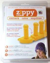 Zippy Corner Pkg Front