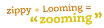 zoomingtext