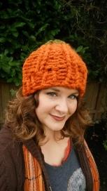 Zippy Pumpkin Hat 2016