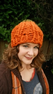 Zippy Pumpkin Hat 2016